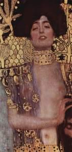Klimt, Judith