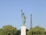 Paris, on the Seyne River
