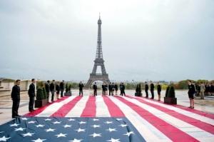 Tour Eiffel américaine